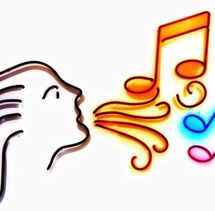 stage individuel cours de chant intensifs École de musique