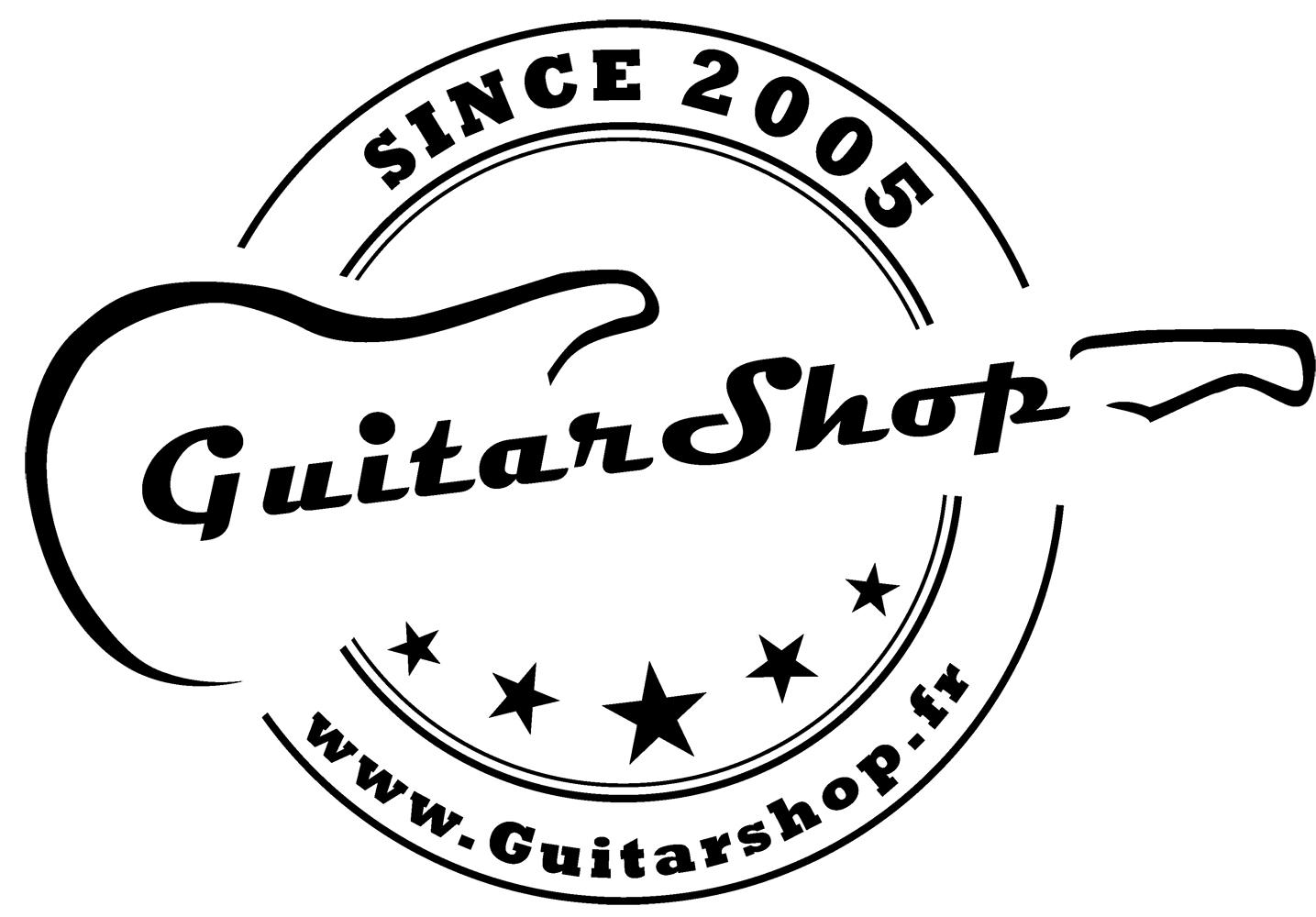 Guitar Shop Marseille : magasin de guitare, basse, ampli, effets et accessoires